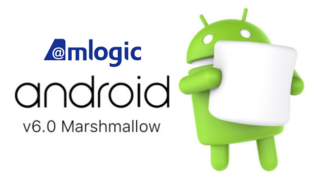 android 6.0 x96 s905x amlogic