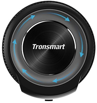 Tronsmart Element T6 Plus, Черный