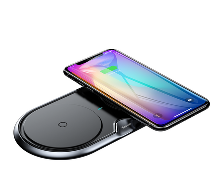 Baseus Dual Wireless Charger