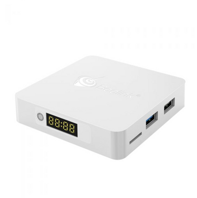 Beelink A1 Smart TV Box