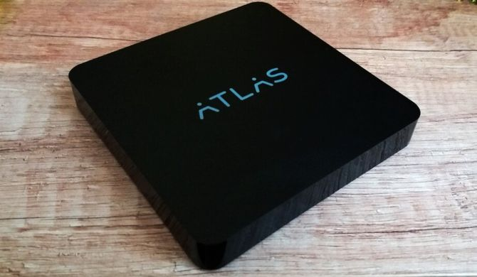 Atlas TV BOX Pro