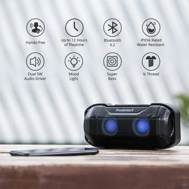 Tronsmart Element Blaze Bluetooth Speaker