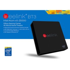 Beelink BT3 Windows 10