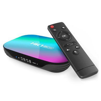 Smart TV box - 4tv.com.ua